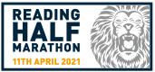 2021 Reading Half Marathon