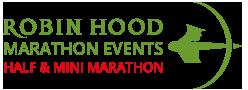 Robin Hood Marathon Events